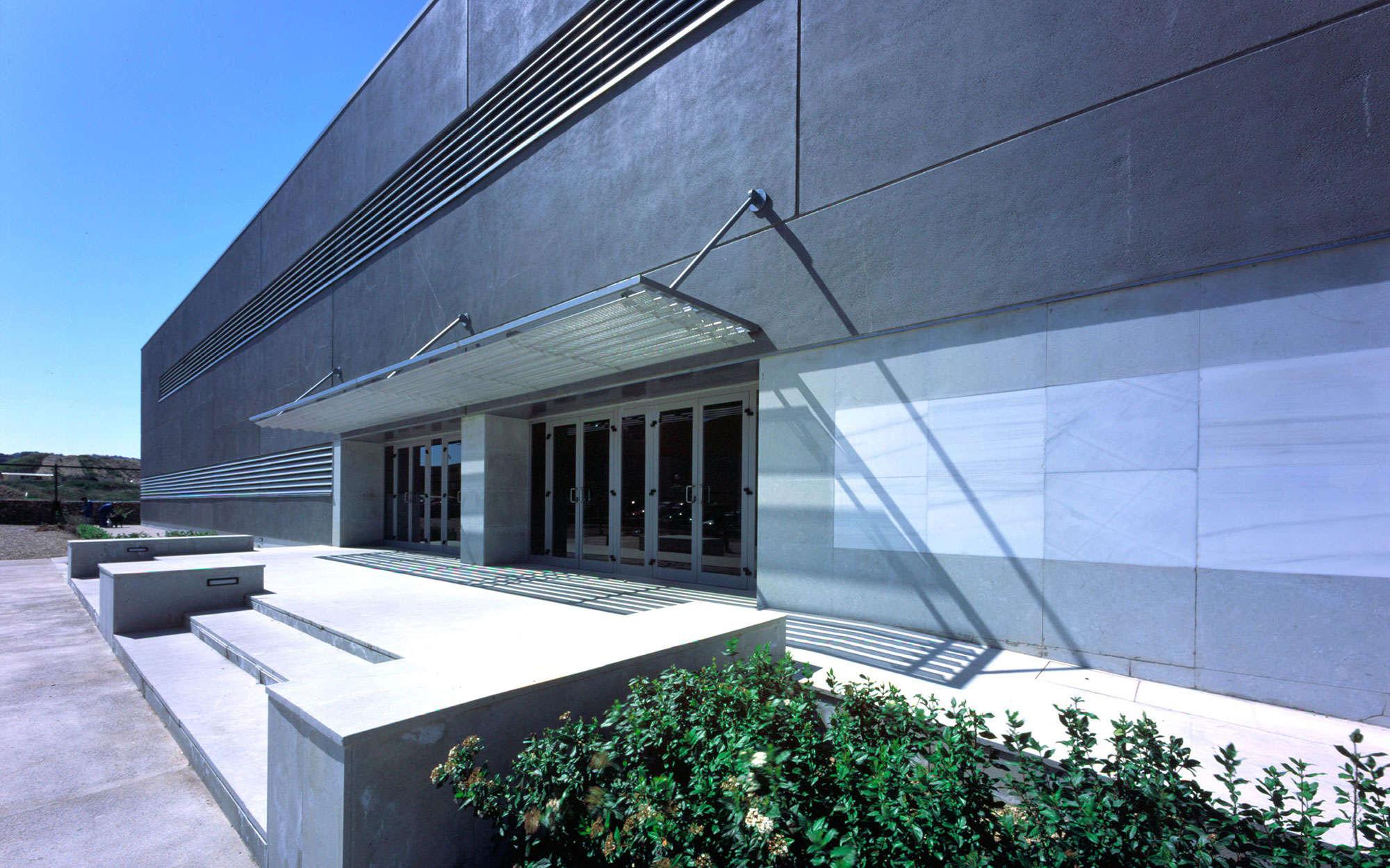 Centro de Instalación de Empresas en Toledo